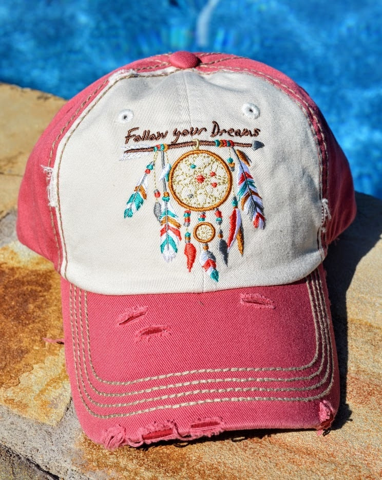 Dreamcatcher Hat