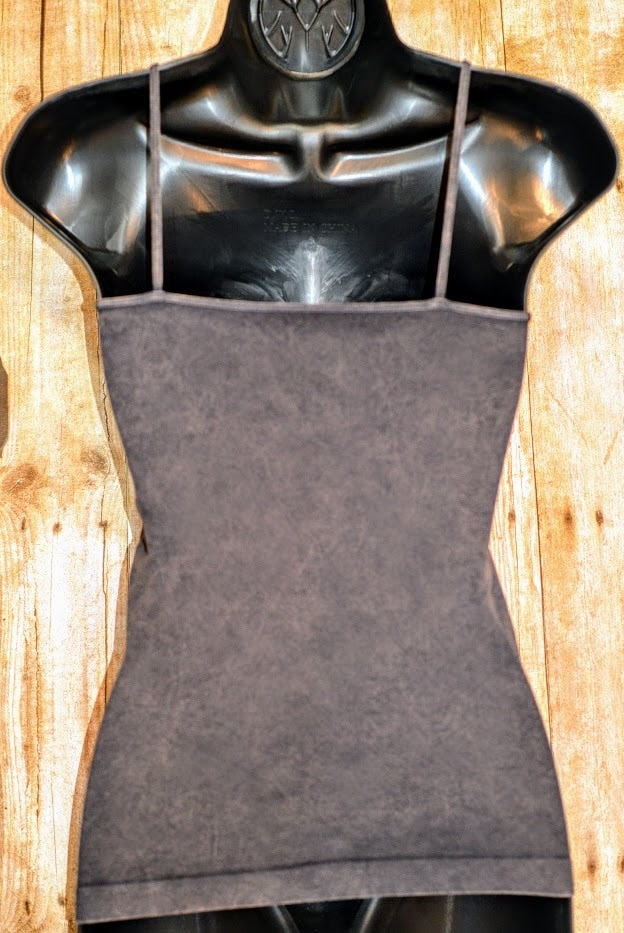 Criss-Cross Camisole - The Pink Buffalo,LLC