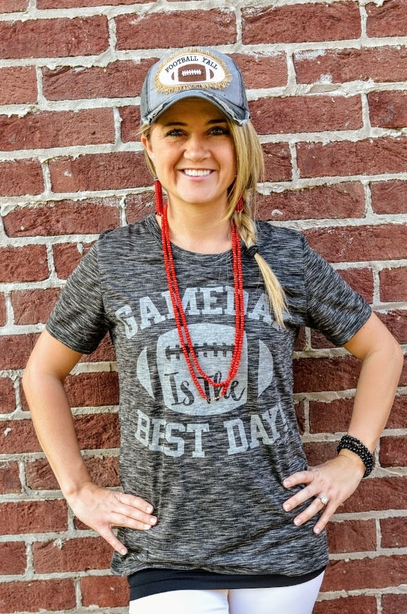 Gameday Is The Best Day Tee
