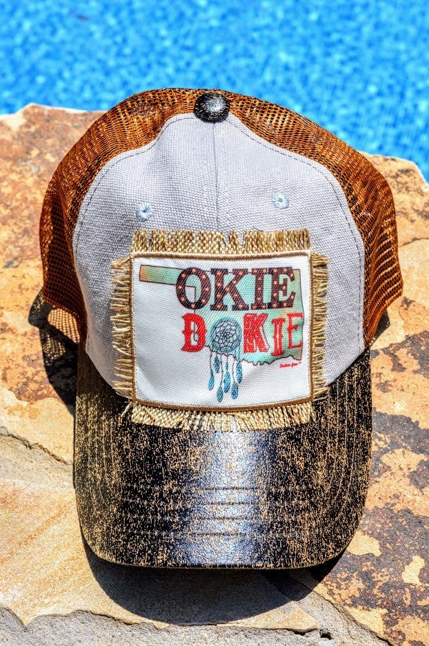 Oki Dokie (Brown)