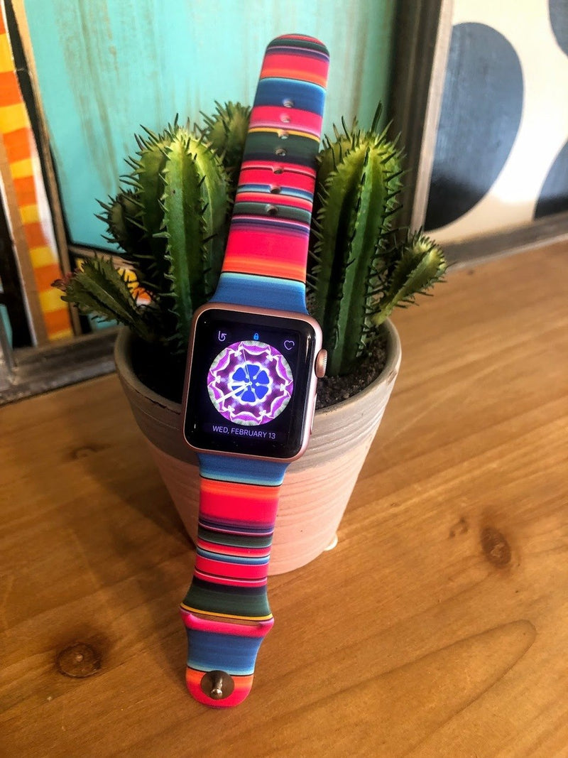 Serape Watch Band-38mm