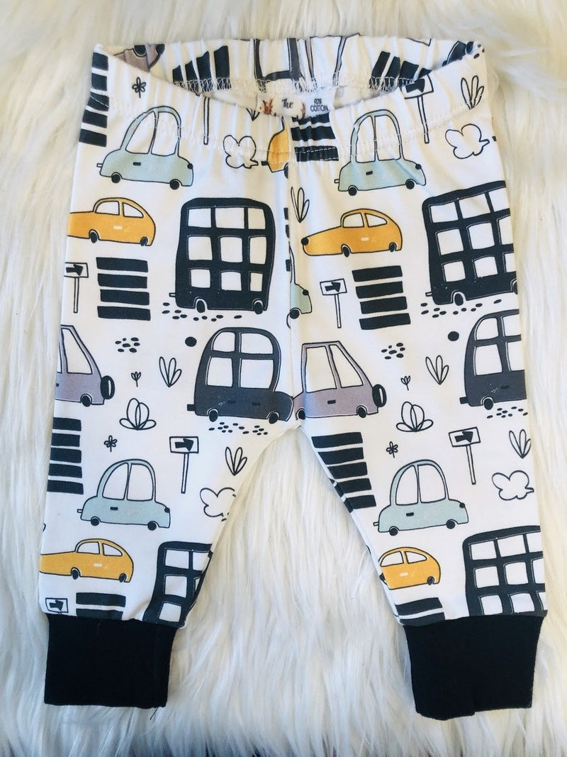 Tiny Adventurer Leggings