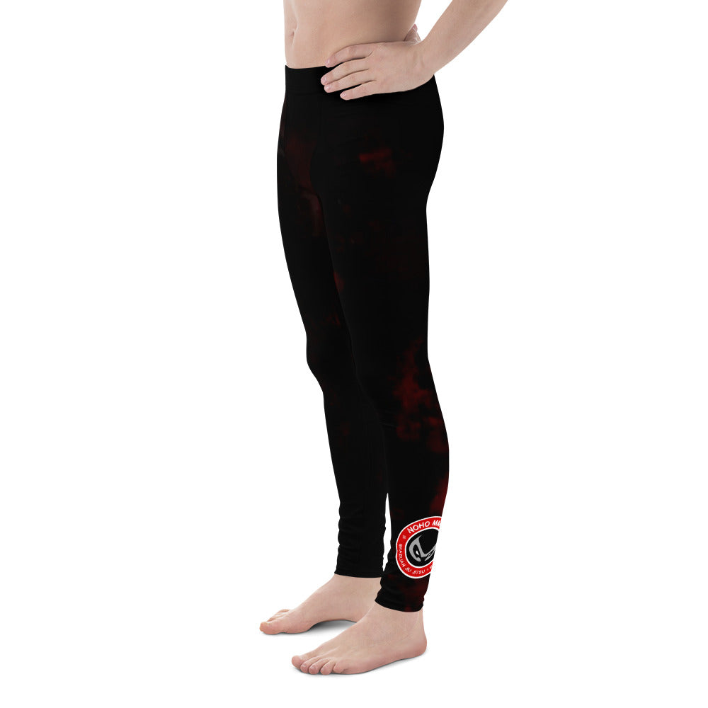 Men's NoHo MMA Leggings