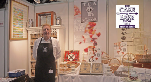 The Cake & Bake Show Manchester 2014