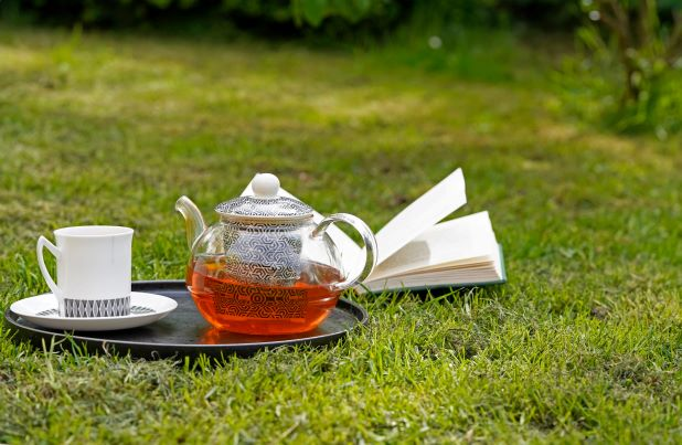 wellness and tea by tea from the manor