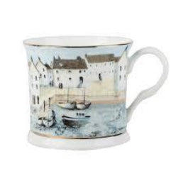 Cornish Harbour Collection Mug