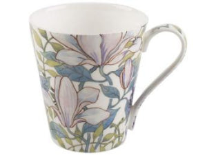 V&A Fine Bone China Magnolia Cup