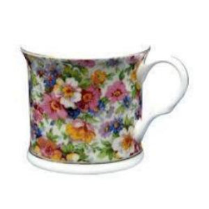 Royal Chintz Palace Mug