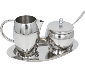Ellia Sugar & Creamer Set