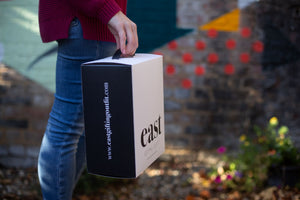 The River Lea | Craft Cider Gift Box