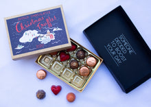 Load image into Gallery viewer, Christmas Chocs n' Craft Gin Gift