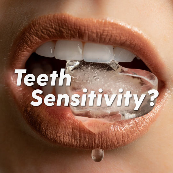 Teeth Sensitivity? Causes, Treatment & Prevention