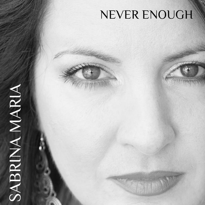 Never Enough (Cover Song) - FREE Digital Download