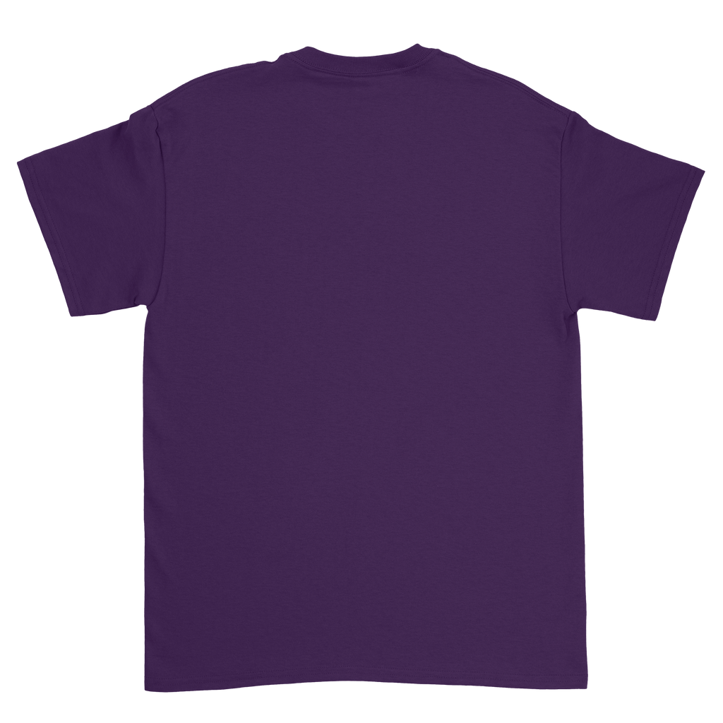 Crew Neck - Purple