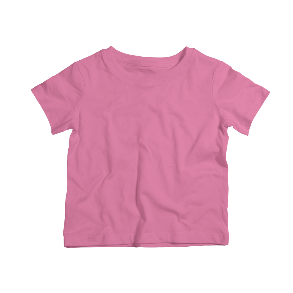 Youth Crew Neck- Light Pink