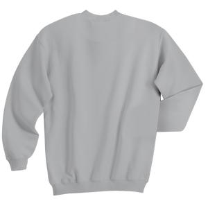 Sweatshirt Crew Neck - Heather Gray