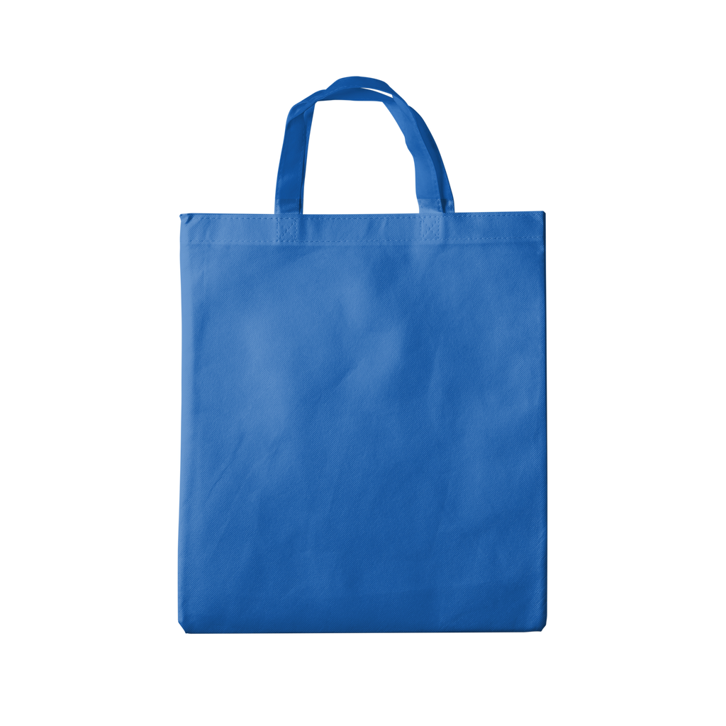 Tote Bag Royal Blue