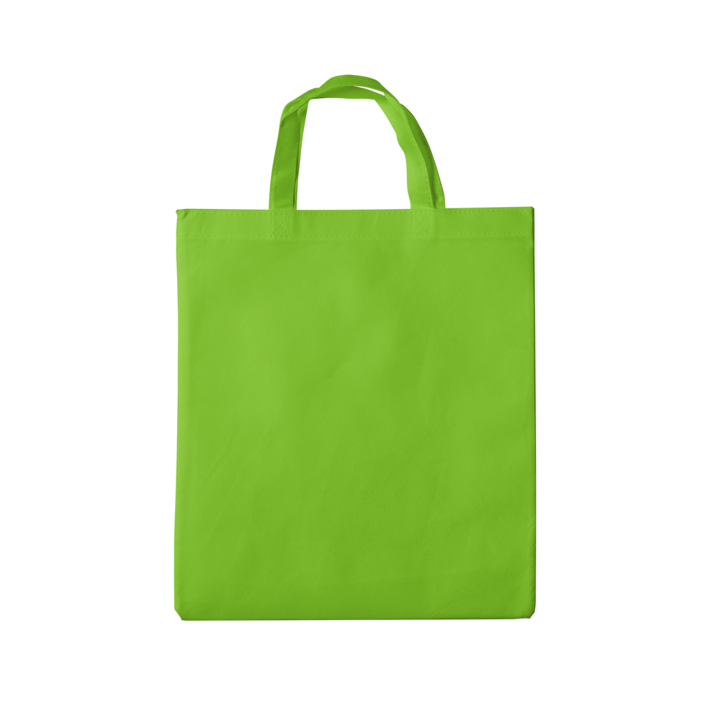 Tote Bag Lime
