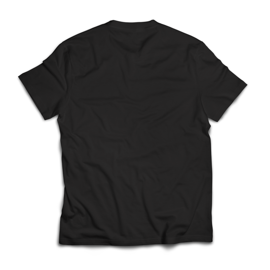 Men's Premium Short Sleeve- Black