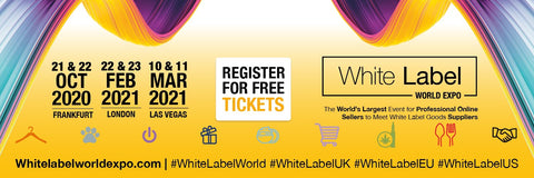 White Label World Expo White Label Expo White Label UK White Label US White Label EU