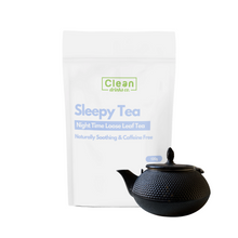 Load image into Gallery viewer, Sleepy Tea - Loose Leaf