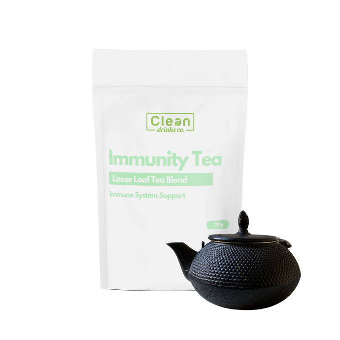 Immunity Tea - Loose Leaf