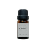 The K Blend- Lemongrass & Cedarwood