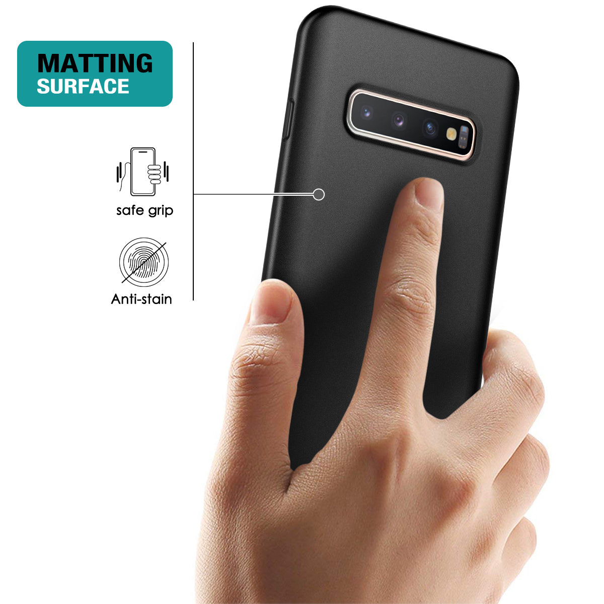 suritch cover samsung s10