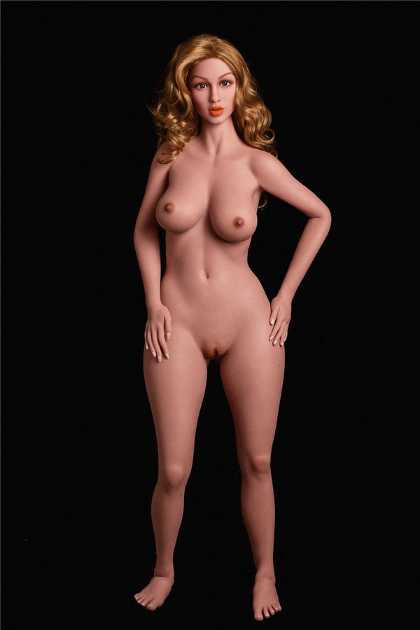 160cm Anna big ass doll TPE sex doll for men real sex doll for male with realisitic anus pussy