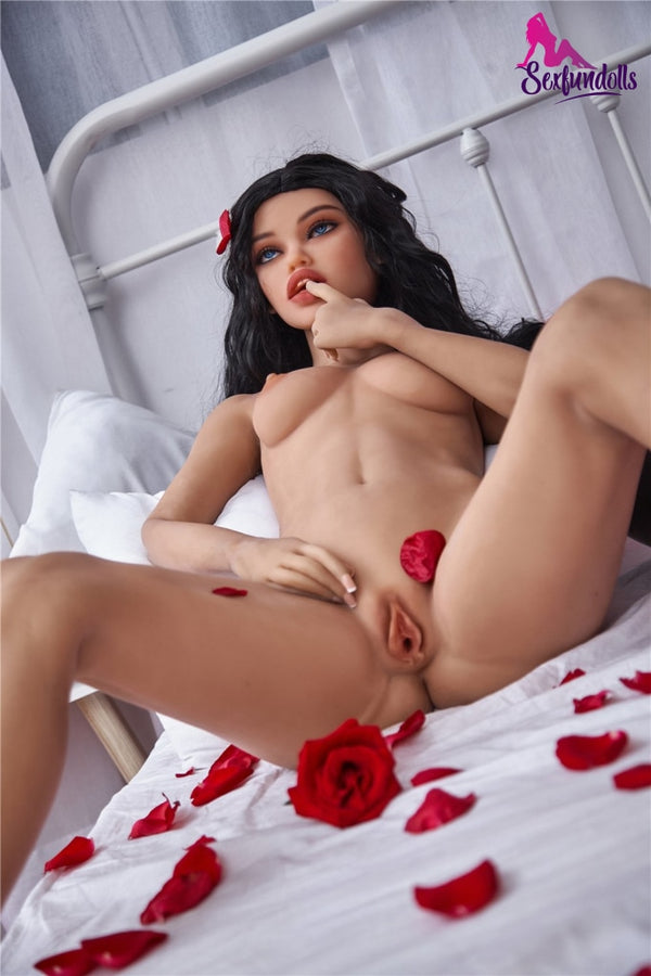 150Cm Jane Full Size Realistic Sex Doll Best Tpe Love For Valentine Full Size Doll