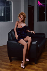 150Cm Miki Cute Asian Lifelike Sexy Sex Doll Real Full Size