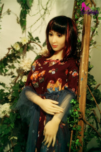 155Cm Japanese Woman Sandra Realistic Adult Doll Love Dolls For Sale With Real Life Sex Adults Full