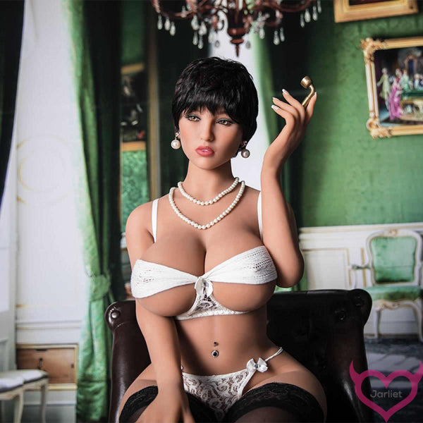 Cassie 152cm by Jarliet for Neodoll - Realistic Sex Doll