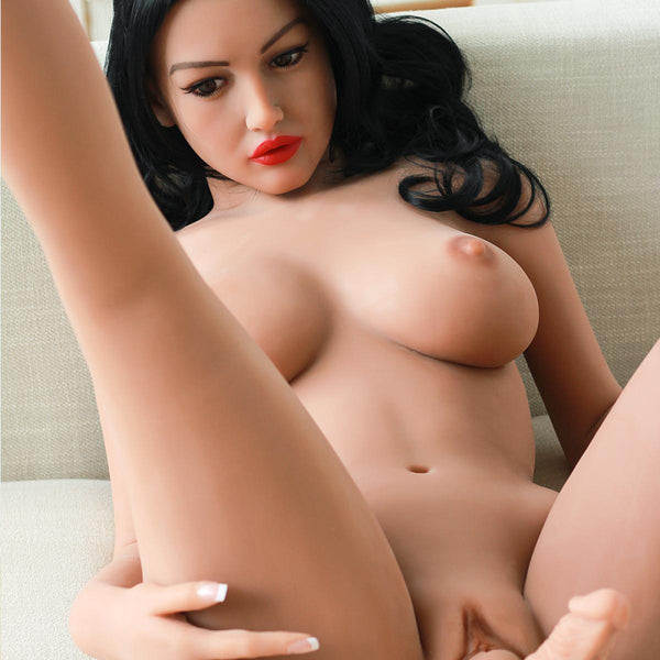 Kama 165cm by Jarliet for Neodoll - Realistic Sex Doll