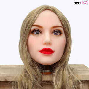 Neodoll - Sex Doll Lifelike Eyes - Purple