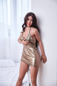 163cm Xiu Sexy Real Sex Doll Real Sex Doll Realistic Love Doll