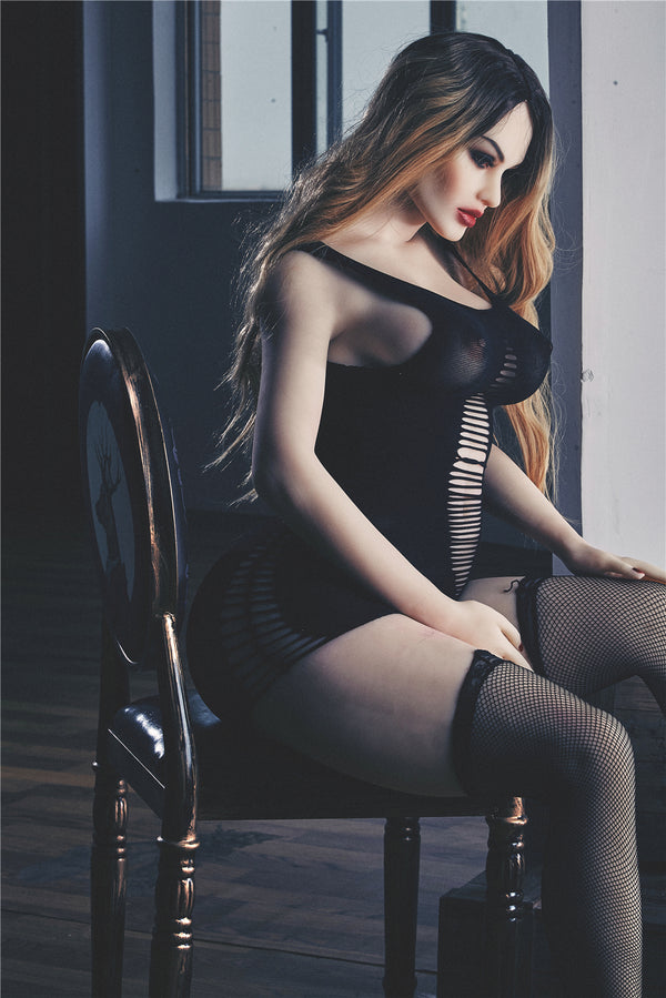 160cm Yael best realistic sex doll lifelike sex doll big ass