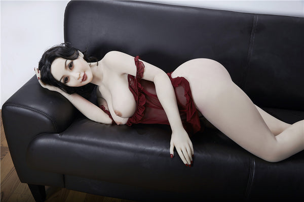 160cm Xiu Chinese Sexy Woman Real Sex Doll Full Body Love Doll