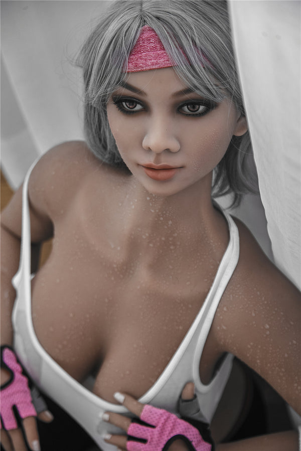 158cm Ayumi beautiful sex doll lifelike sex doll for men realistic