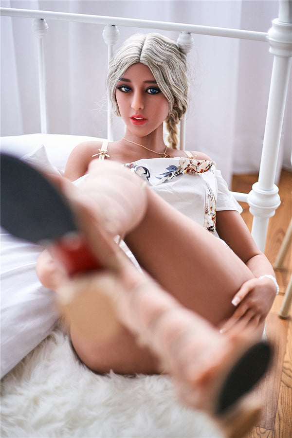 169cm Cecelia Cute Asian Girl Hot Model Super Real Sex Doll Full Sized Love Doll