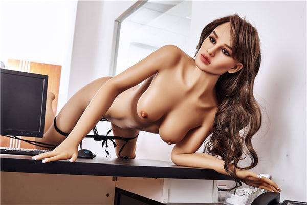 168cm Slim Yael Real Sex Doll Lifelike Sex Doll Realistic