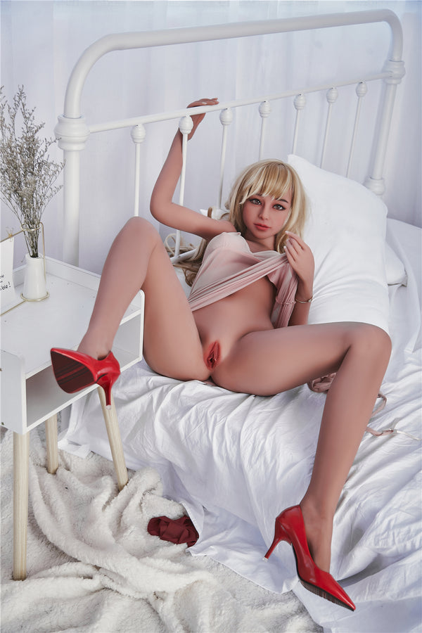 155cm Miki Best Real sex doll Cute sexy lady