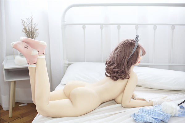 157cm Vera Realistic Sex Doll Real Love Sex Doll