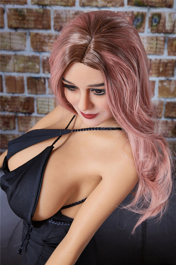 163cm Plus Lisa Mature Woman Sexy Sex Doll Real Love Sex Doll