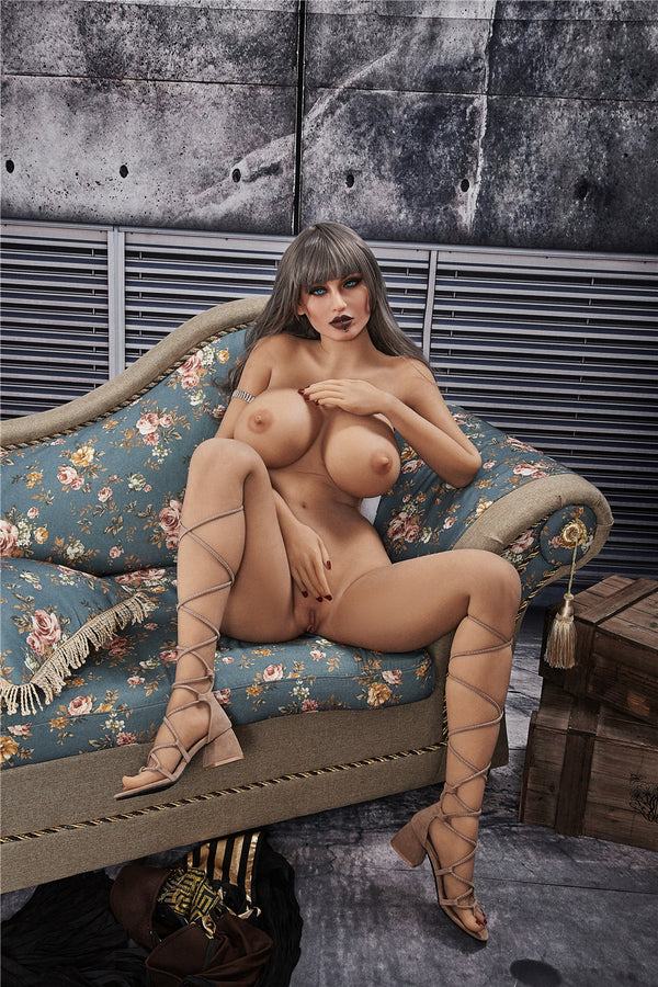 163cm Plus Yael Best Realistic Sex Doll Big TIts Love Doll