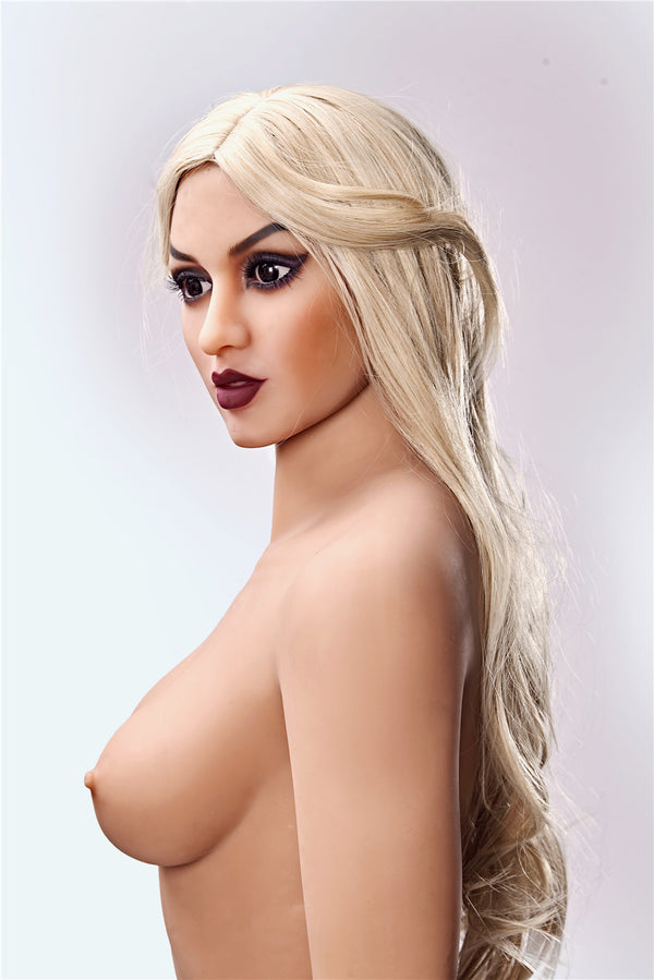 168cm Anna Plus Plump Real Sex Doll Full Size Love Doll