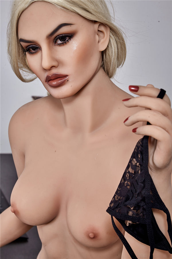 168cm Plus Yael Lifelike Sex Doll for Men Real Love Doll