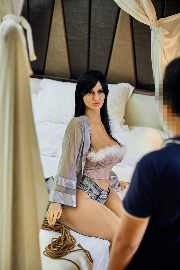 156cm Huge Butt Doris Lifelike Sex Doll Real Sex Doll Best Love Doll