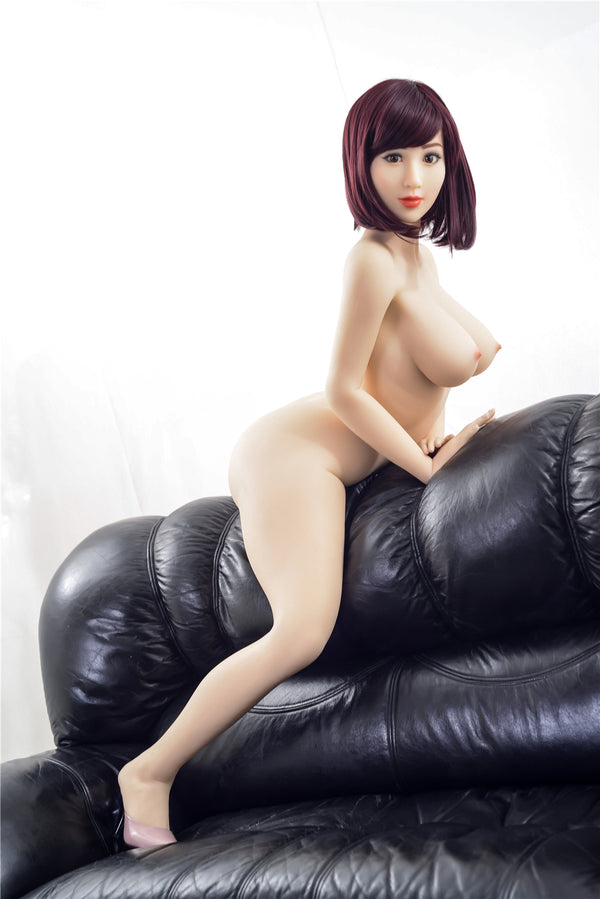 New Irontechdoll 160cm Jennifer Realistic Sex Doll