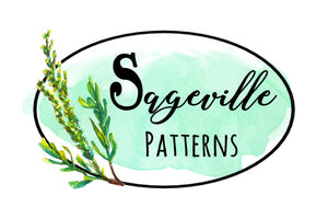 Sageville Patterns